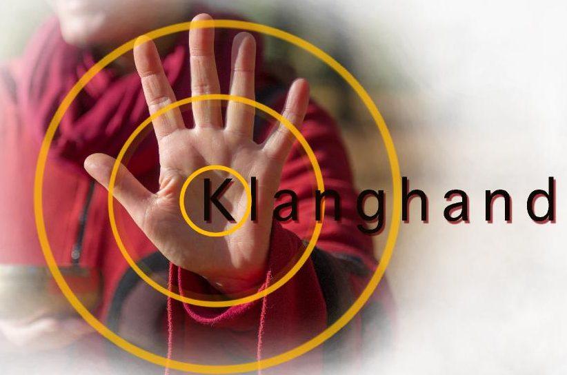 Klanghand